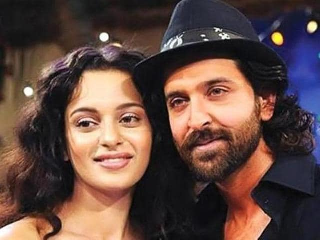Kangana's lawyer Siddiquee said that his team believe that 'Hrithik Roshan had lied to the Police even at the first instance'.