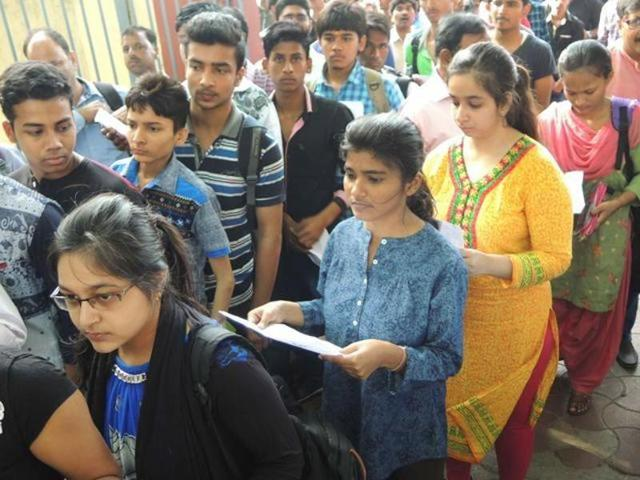 Overall, there has been a drop of more than 50% in Indian students since 2010.
