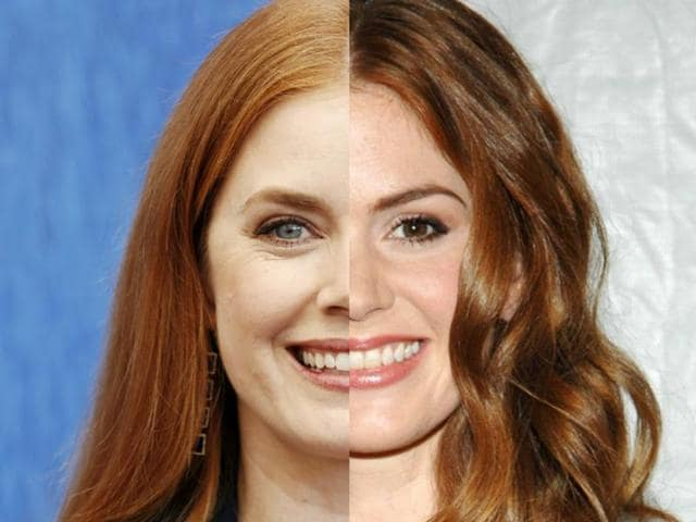 Isla Fisher has revealed she is frequently mistaken for her fellow red-head, her co-star in new movie Nocturnal Animals.