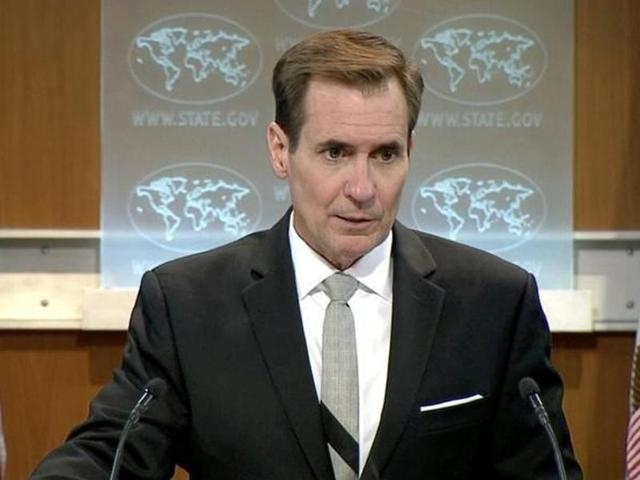 US State Department spokesman John Kirby says that India is and will remain a key partner to America.