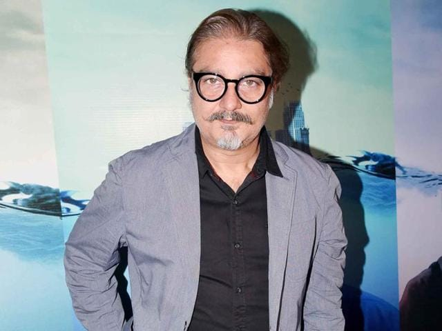Acclaimed actor Vinay Pathak says acting for TV has different challenges than acting for films or theatre.
