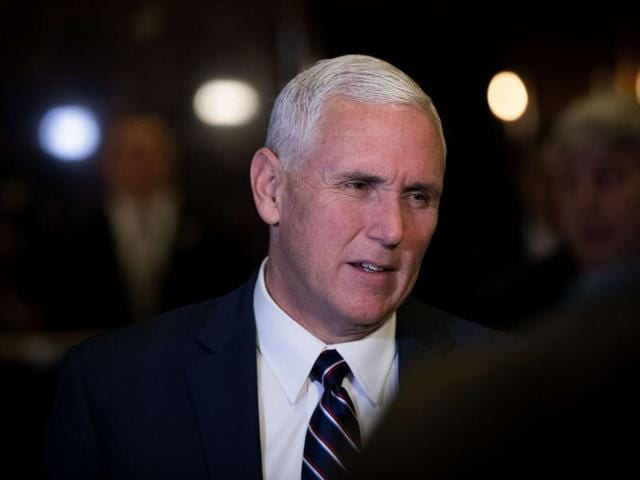 Mike Pence,US Elections 2016,Hamilton