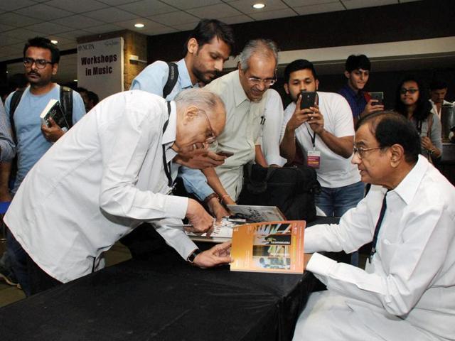 P Chidambaram,Congress,Demonetisation