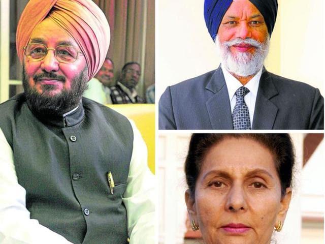Punjab Polls,MLA report card,Lal Singh