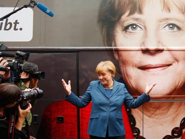 Angela Merkel,Donald Trump,austerity