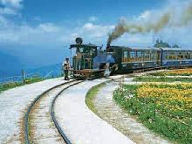 Darjeeling,Toy train,UNESCO