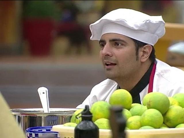 I think Manu should not win. It'd set a very bad example, says Karan Mehra.