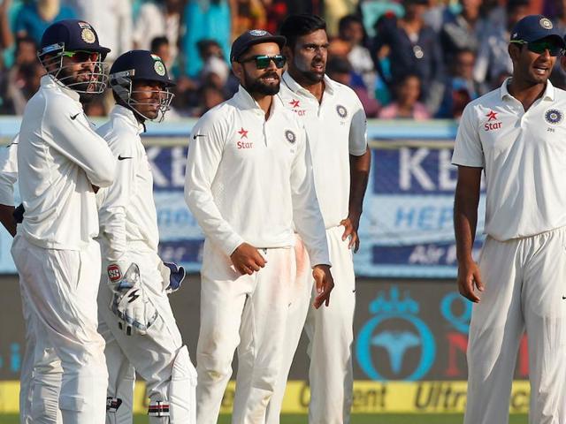 Live Cricket Score,India vs England 2016,Indian national cricket team