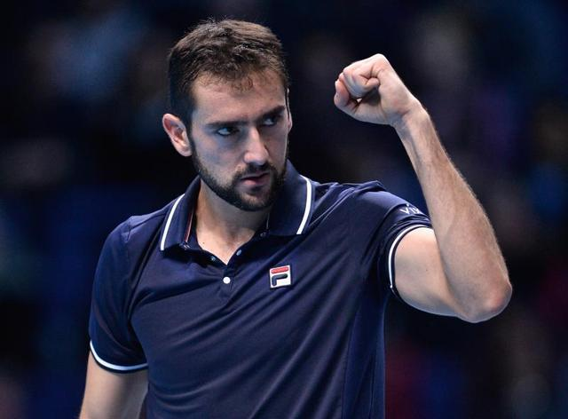 Marin Cilic has been one of the mainstays at the Chennai Open, making his first appearance in 2008 and winning the tournament in 2009 and 2010.
