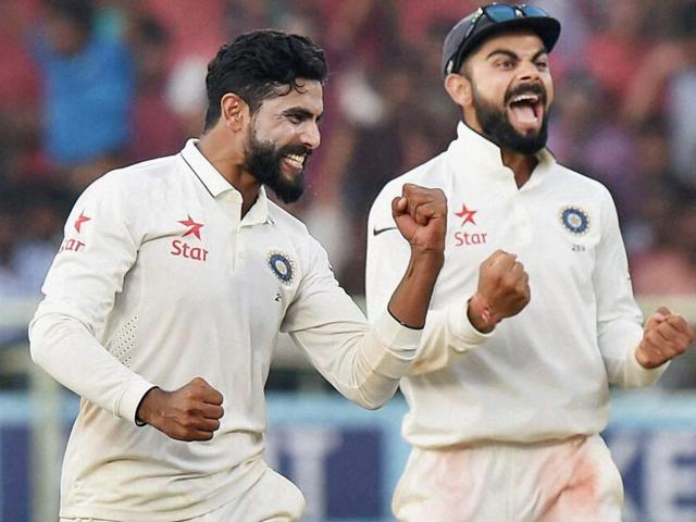 Live Streaming of India vs England 2nd Test Day 5: Where ...