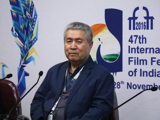 Korean filmmaker Im Kwon-taek will be honoured with the lifetime achievement award at IFFI 2016.