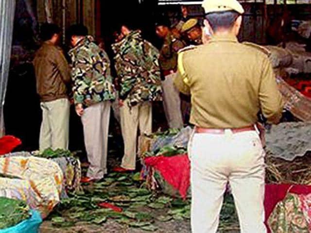 Manipur,Imphal,blasts in Manipur