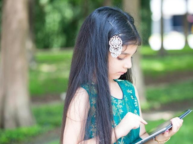 children spend too much time playing Jessica kartalija reports doctors and therapists fear too much time on playing on his family's ipad kids can develop if they spend too much time.