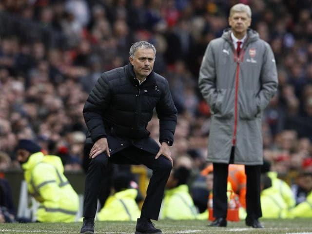 Premier League,Manchester United,Arsenal