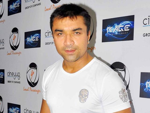 Bigg Boss star and TV actor Ajaz Khan, who was arrested for obscene behaviour, says the allegations were false