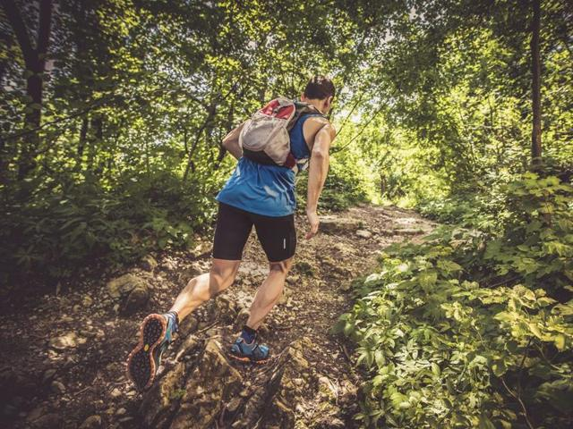 Think of your environment and plan well in advance when preparing your kit for an endurance challenge, a medical expert recommends.
