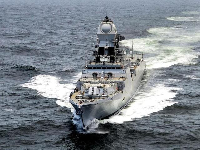 After its commissioning, INS Chennai will be placed under the operational and administrative control of the Flag Officer Commanding-in-Chief, Western Naval Command.