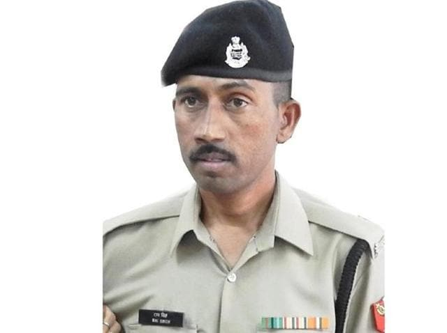 Rai Singh, a BSF head constable, succumbed to the injuries he suffered on Sunday night.