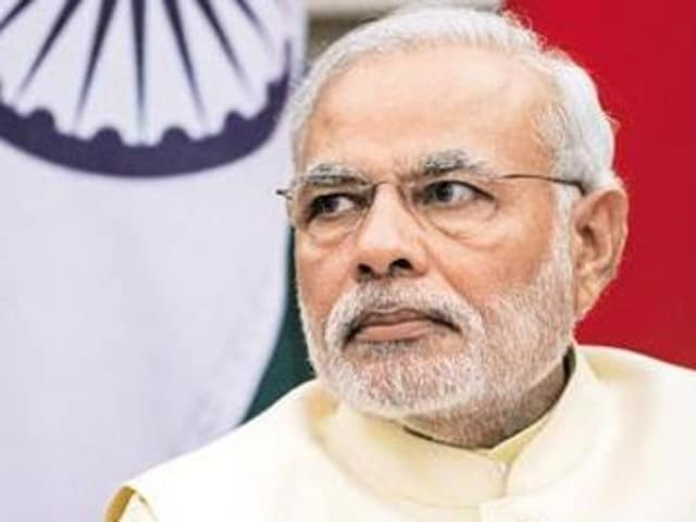 Prime Minister Narendra Modi will visit Bathinda to lay the foundation stone of the All India Institute of Medical Sciences.