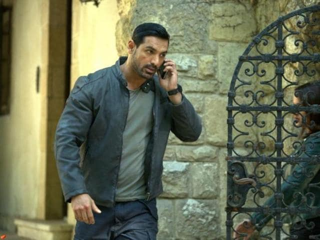 Force 2 may turn out to be John Abraham's second hit this year after Dishoom.