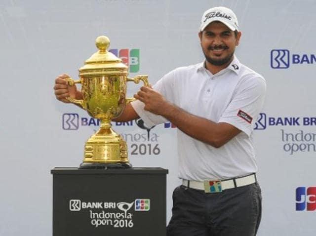 Golf,Gaganjeet Bhullar,Jeev Milkha Singh
