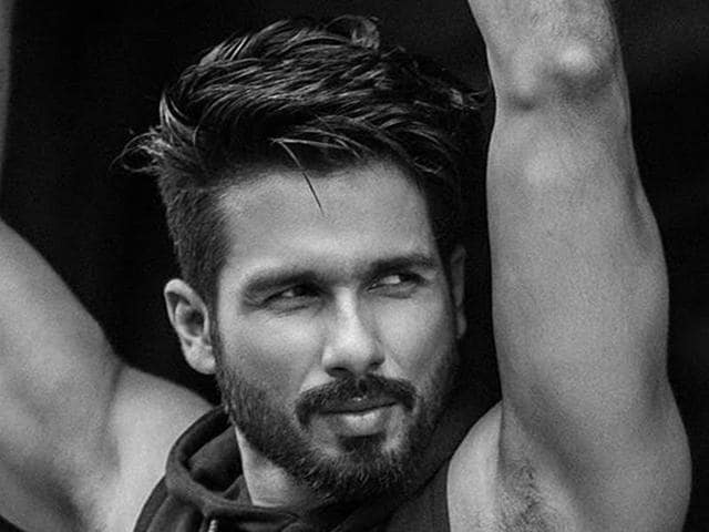 Shahid Kapoor says working on tough role makes you a better actor.