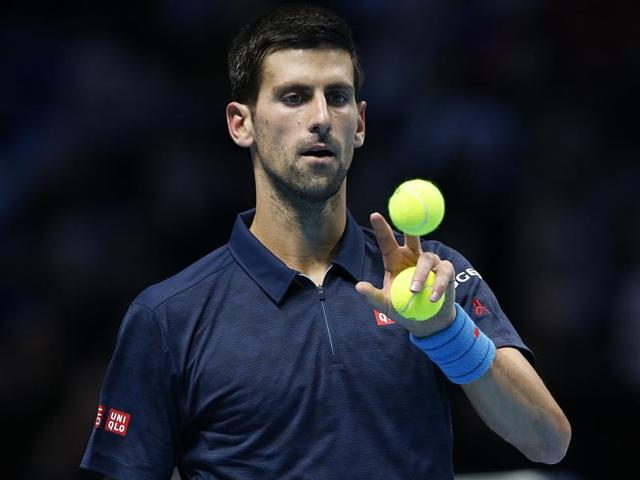 Novak Djokovic,Andy Murray,Tennis