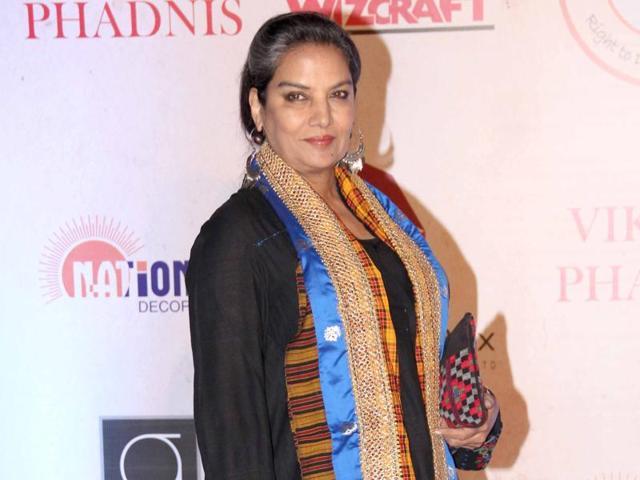 Actor Shabana Azmi says Vidya Balan will be good at theatre.