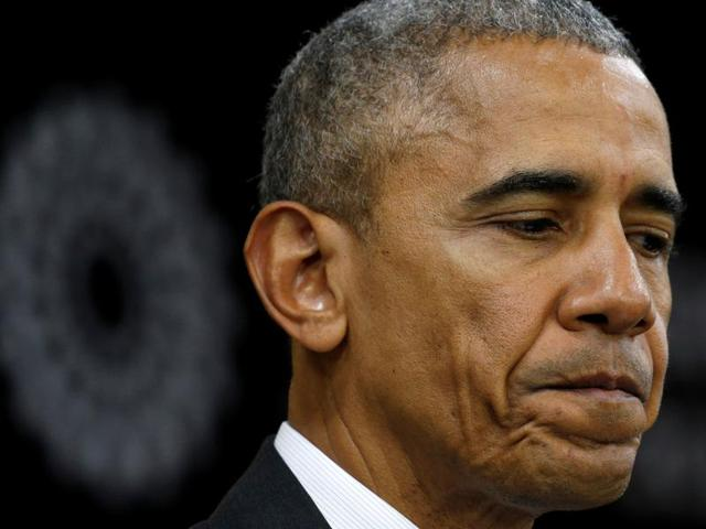 """Obama warned the chaos in Syria could persist for """"quite some time."""""""