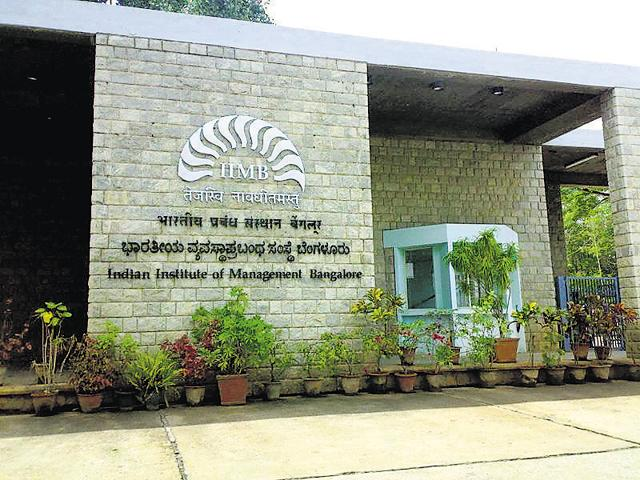 The post of director in as many as 13 Indian Institutes of Management (IIMs), including Bangalore and Nagpur, are lying vacant, the Lok Sabha was informed on Monday.