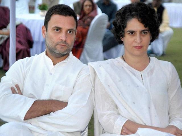 Priyanka Gandhi,Congress,Uttar Pradesh politics