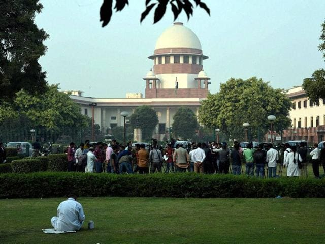 Supreme Court pulled up the government for failing to file its response in a case relating to the posting of rape videos on social networking sites for 11 months.