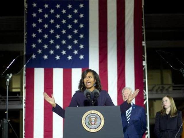 Michelle Obama,racist post,facebook