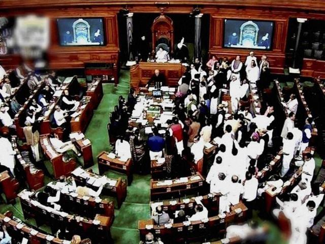 BJP,Parliament winter session,Agra