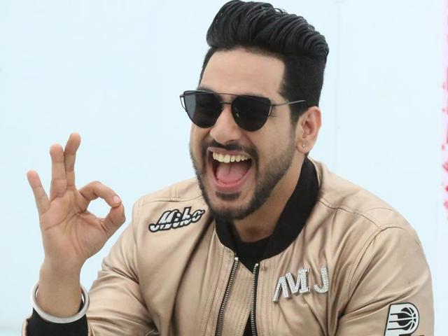 Punjabi singer Avi J, who released his third single Die Hard Fan, says he wants to keep evolving as a musician.