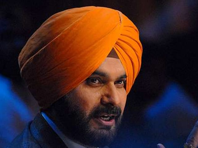 According to Congress sources, a meeting between Sidhu and Rahul Gandhi is slated at the Congress vice-presidents' residence on Wednesday afternoon to finalise terms of the agreement.