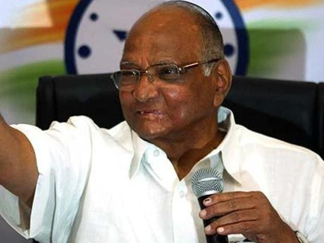 But even if the BJP thinks that Sharad Pawar is speaking out of both sides of his mouth, they must know he was more sincere in his criticisms than he was while showering praises on the man in whose shoes he would dearly have loved to be.