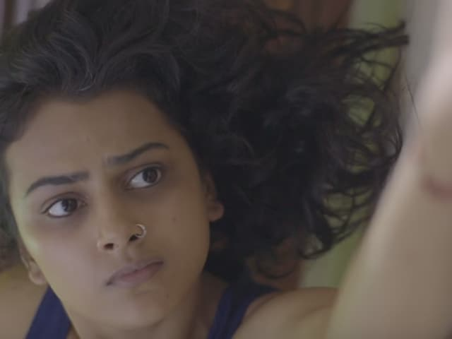 U Turn is being screened at the ongoing International Film Festival of India.