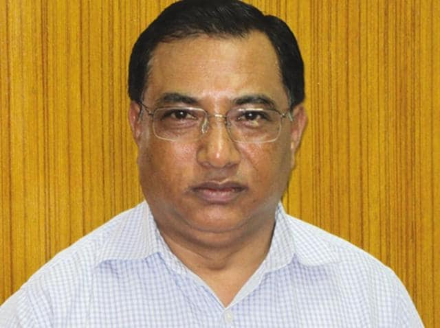 Meghalaya legislator Alexander L Hek filed an FIR against unknown persons on Monday for spreading rumour that he was distributing black money in scrapped notes.