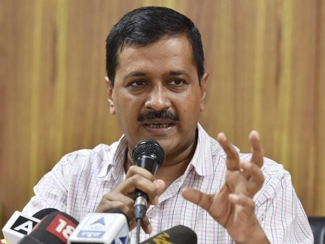 Arvind Kejriwal,Arun Jaitley,Defamation case against Kejriwal