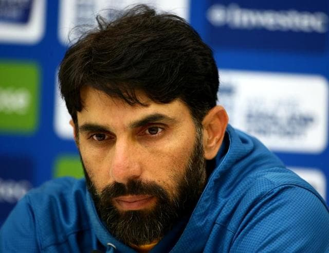 Pakistan captain Misbah-ul-Haq was already set to miss the second Test in Hamilton, having returned home following the death of his father-in-law.