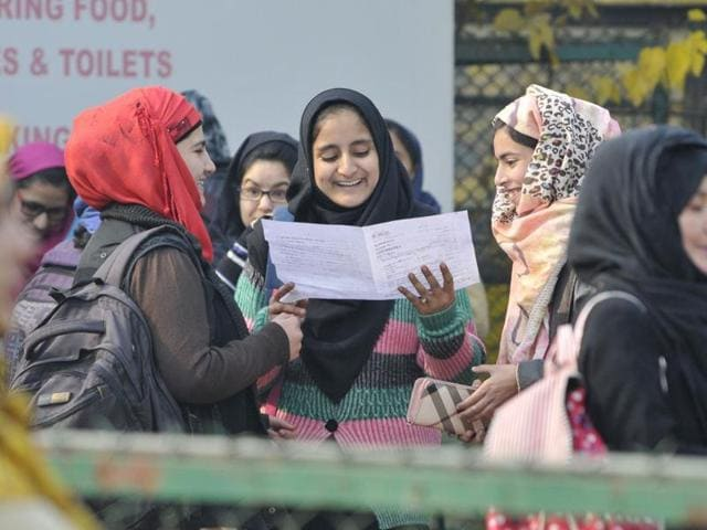 Kashmir Valley is experiencing its worst unrest in six years, and with educational institutions being burnt down or closed.