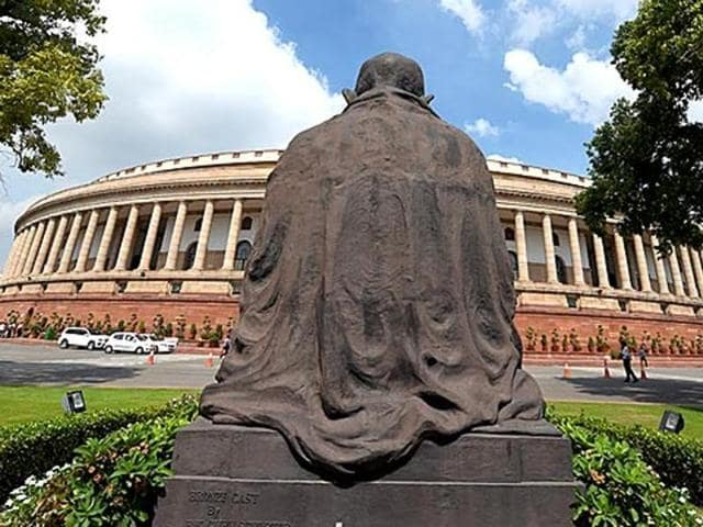Parliament opened for the winter session on November 16 but has got little done, with proceedings being disrupted on all days.