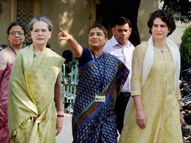 Congress,Uttar Pradesh campaign,Uttar Pradesh