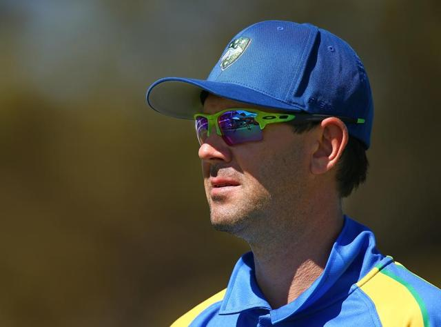 Former Australia captain Ricky Ponting believes cricket is suffering a brain drain in Australia.