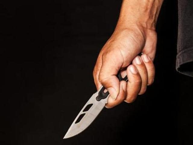 An FIR has been registered under section 506 of the Indian Penal Code for criminal intimidation.