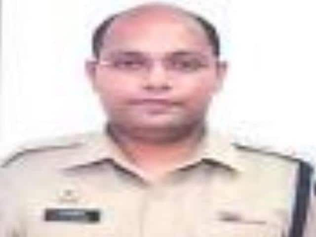 The NSEL case and its investigation will now continue under the supervision of DCP S Jayakumar (in picture), who had been with the EOW.(HT PHOTO)