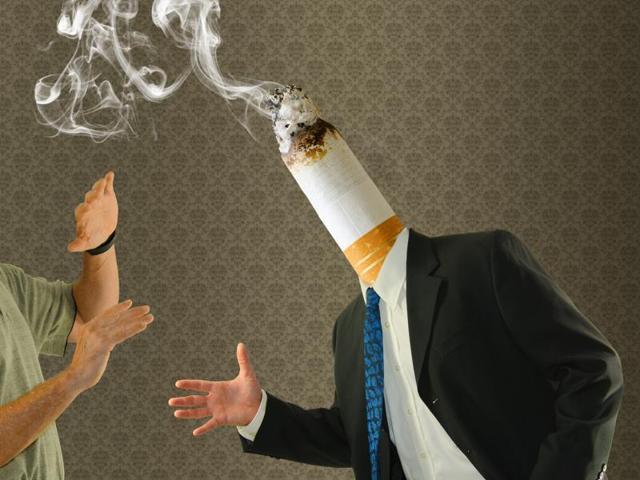 Smoking,Effects of smoking,Second hand smoking