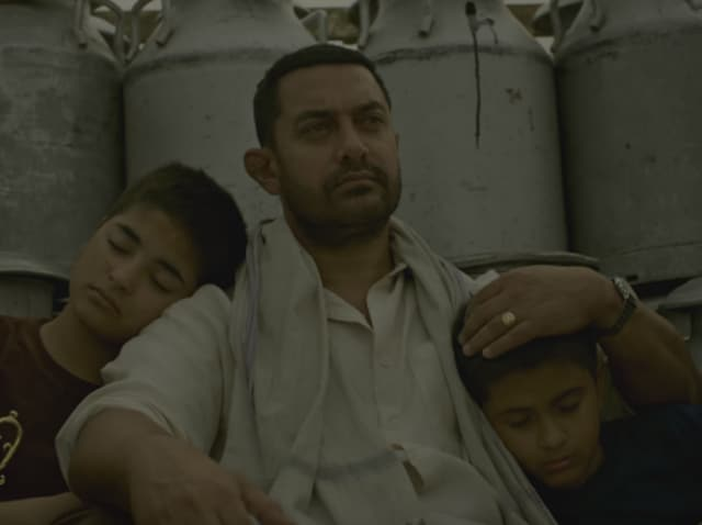 Dangal releases on December 23.