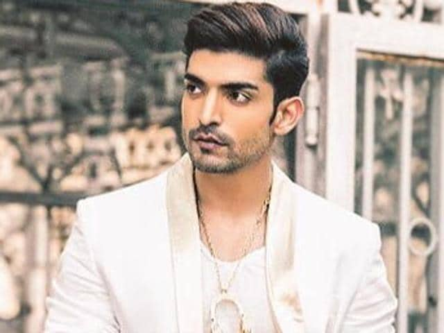 Actor Gurmeet Choudhary says he used to wear actual costumes while rehearsing his scenes on the sets.